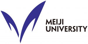 Meiji logo