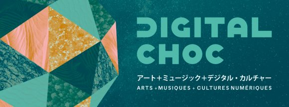 Festival Digital Choc 2018