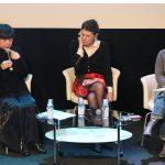 Conférence : Pascale Roze & Kyoko Nakajima