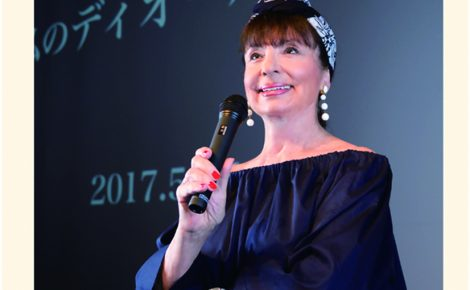 Francoise Morechand
