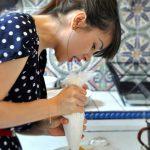 Déjeuner exclusif à la Brasserie par la cheffe Rachel Khoo