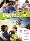フランス語教材 キッズ・ジュニアフランス語 Décibel 2
