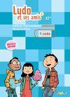 フランス語教材 キッズ・ジュニアフランス語 Ludo et ses amis 3