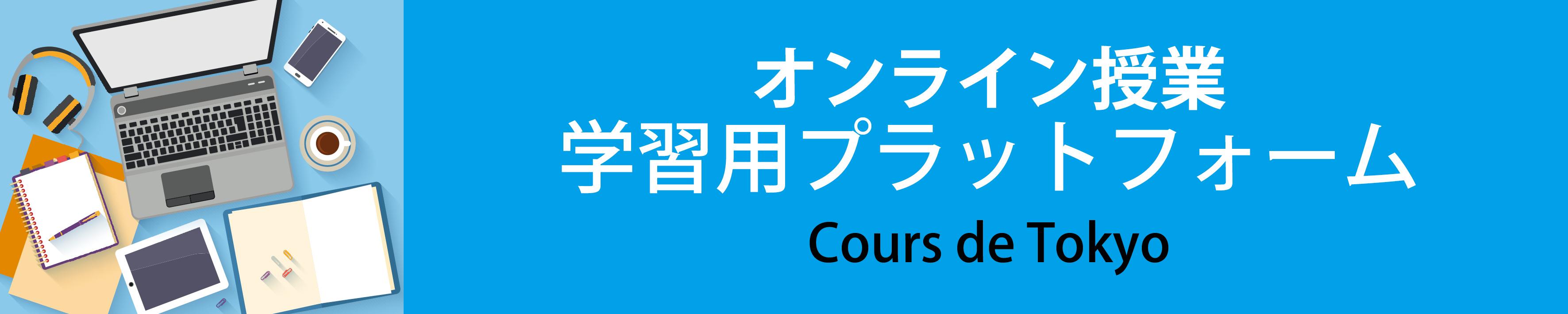 オンラインフランス語授業プラットフォーム