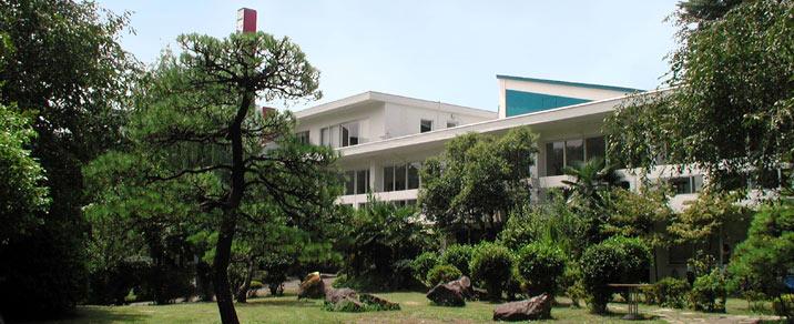 Institut français du Japon - Tokyo