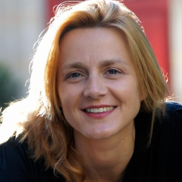 Carole Aurouet