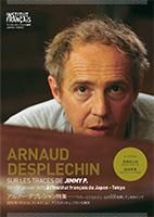 Arnaud Desplechin, sur les traces de Jimmy P.