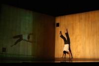 ダンス: ジャン=バティスト・アンドレ「インサイド・ナイト」
