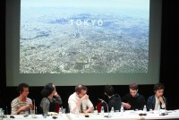 討論会: 日仏若手建築家によるラウンドミーティング Kenchiku Architecture - Paris Tokyo