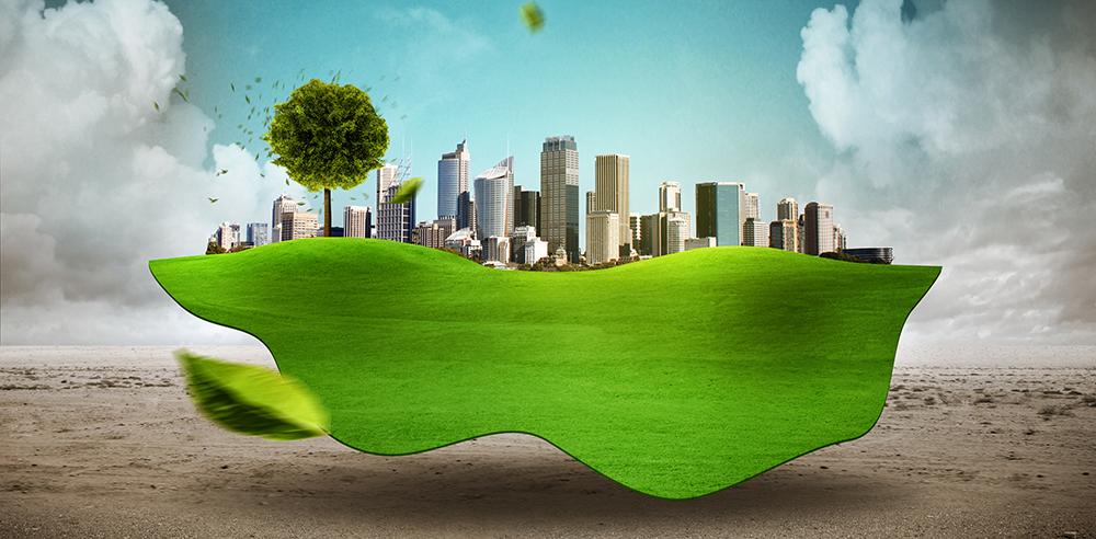 Débat d'idées: Vers la ville à énergie positive