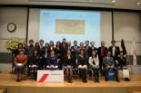 Concours d'éloquence à la Maison Franco-Japonaise