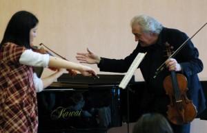 Académie de musique française de Kyoto