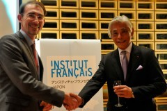 2013年、フランス文化が日本全国で花咲きます!