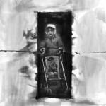 ルイ・ジャム[プリピャチの子ども]、1991 ©Louis Jammes