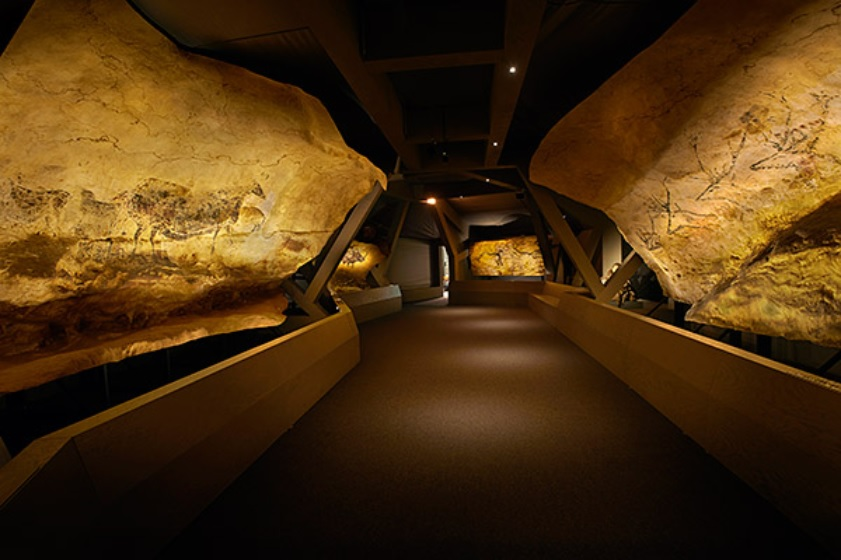 © SPL Lascaux international exhibition