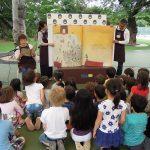 Atelier enfants - francophonie ©DR