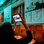 「見立てと想像力━千利休とマルセル・デュシャンへのオマージュ展」/ Exposition : Mitate et imagination – hommage à Rikyu et Duchamp ©Justine EMARD Screencatcher 2015