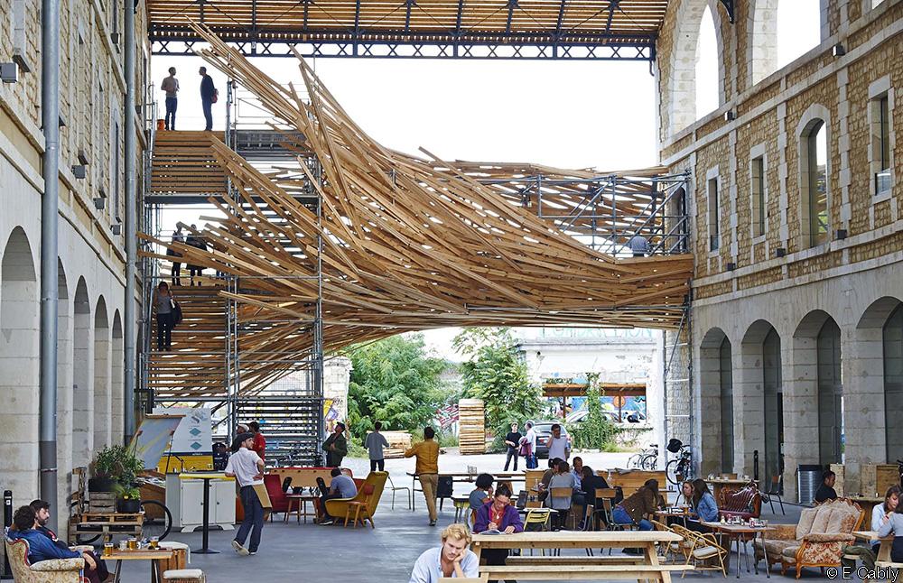 日仏討論会「地方創生のための社会イノベーション」