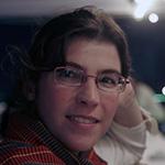 Sarah Vandy, attachée pour le livre et le débat d'idées, Institut français du Japon