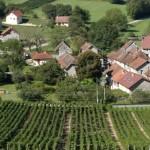 Territoires ruraux en Savoie
