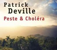 Couverture Deville Peste et choléra