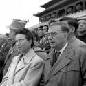 (编辑连线)(7)国庆面孔(1950-1960)