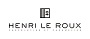 HENRI LE ROUX_new logo